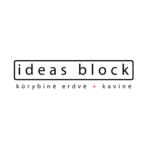 Ideas Block