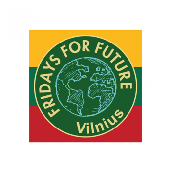 Fridays For Future Vilnius