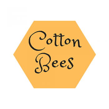 Cotton Bees