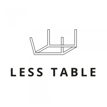 LESS TABLE